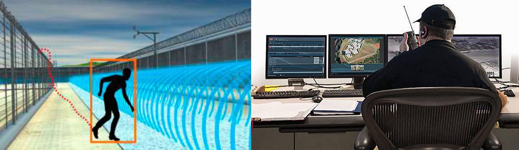 Detekcja i telewizja CCTV