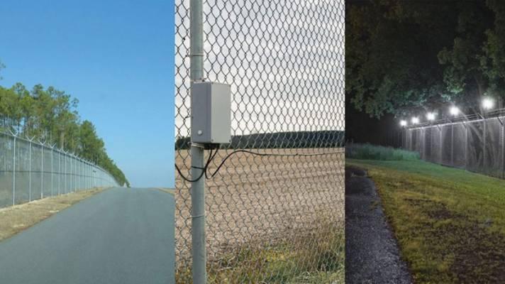 Systemy na ogrodzenia