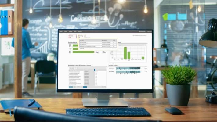 Senstar Enterprise Manager